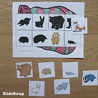 Groundhog Day Preschool and Kindergarten Activities | KidsSoup