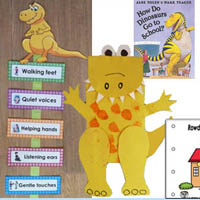 Preschool Dinosaur Crafts Activities And Printables Kidssoup
