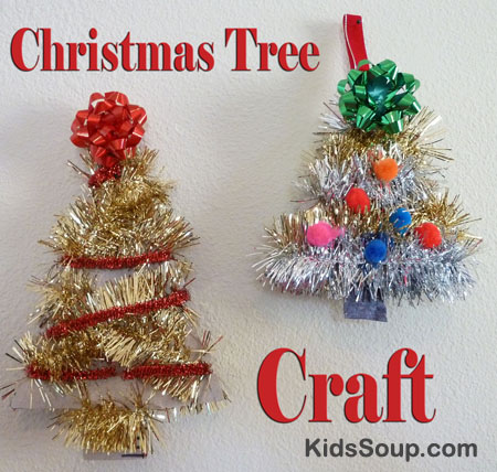 Pre School Art And Craft For Christmas Sands