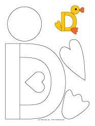 Dforduck Craft Pattern also Free Letter T Book additionally Winter Literacy Pinnable together with S Is For Snake Crystaland p further Lower Bees X. on preschool letter rhymes