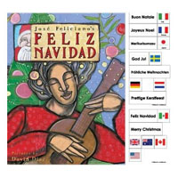 Feliz Navidad Song and Activities for preschool and kindergarten