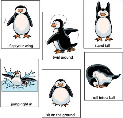 penguin preschool theme penguin activities for preschool and kindergarten kidssoup 619