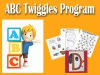 ABC Twiggles