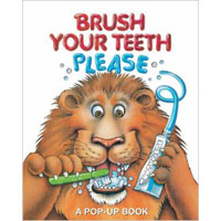 Brush your teeth preschool and kindergarten activities