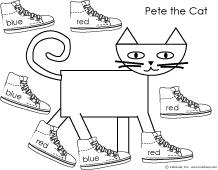 I Love My White Shoes Math