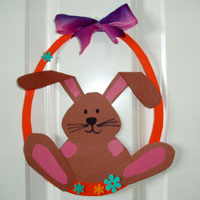 Easter Decoration Ideas and Patterns