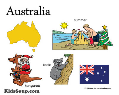 in australia ideas for the classroom kidssoup