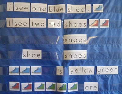 Pete the Cat Shoes Activities   KidsSoup