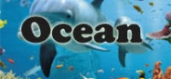 Ocean animals preschool and kindergarten themes