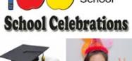 School celebrations themes preschool and kindergarten