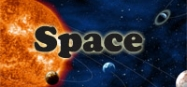 Space preschool and kindergarten themes