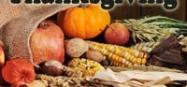 Thanksgiving themes for preschool and kindergarten