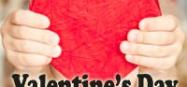 Valentine's Day theme preschool and kindergarten