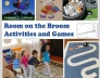 Room on the Broom Preschool Activities and Games
